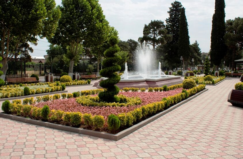 რუსთავის პარკი